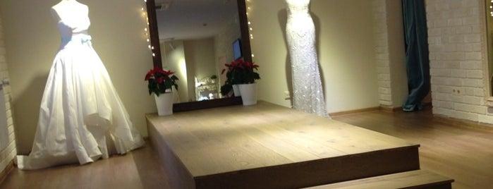 The Wedding Shop is one of Posti che sono piaciuti a Vera.