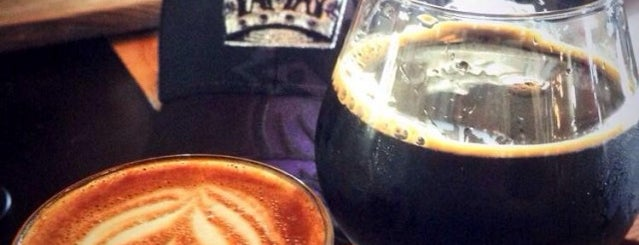 Wright Bros. Brew & Brew is one of Confessions of a Fresh Brew Expert.