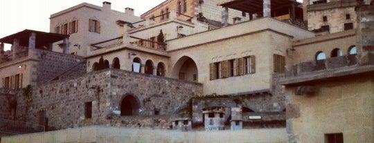 Argos In Cappadocia is one of Turkey Recs.