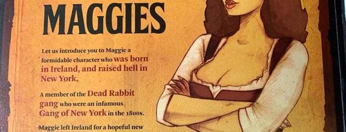 Hell Cat Maggies is one of Orte, die Mirta gefallen.
