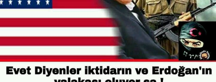 ALEY SUPERMARKET is one of is ziyaret noktaları....