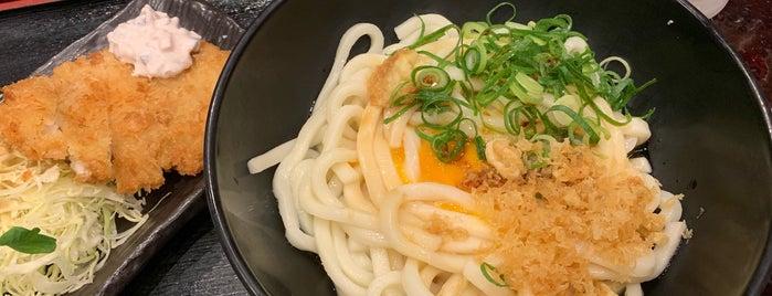 讃 is one of k_chicken: сохраненные места.