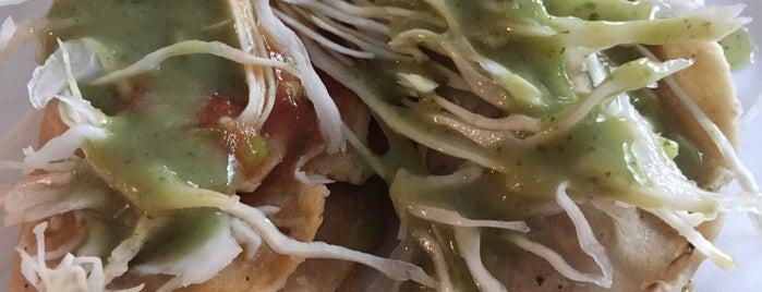 Tacos Al Vapor Don Dany is one of Locais curtidos por JP.