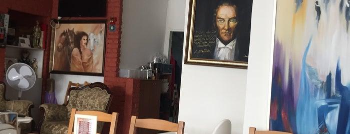 Mantı Klasik is one of Ankara yemek.