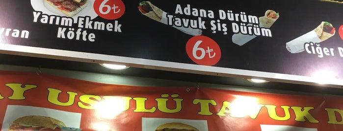 dürüMangal is one of myBad.