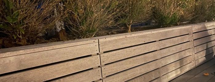 Scarpetta Beach is one of New York.
