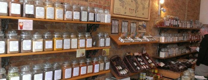 Spice Merchants is one of Tempat yang Disukai Bert.