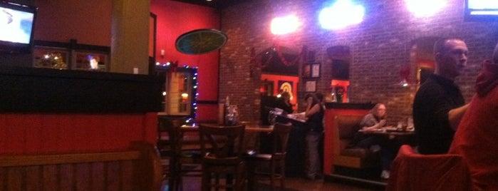 Solea Mexican Grill is one of สถานที่ที่บันทึกไว้ของ Jt.