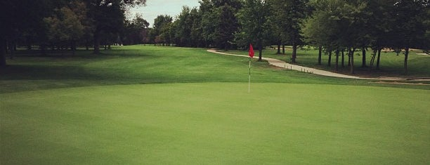 White Pines Golf Course is one of Birdie ( Worldwide ).