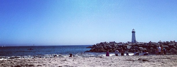 Harbor Beach is one of Aptos/Capi/SC.