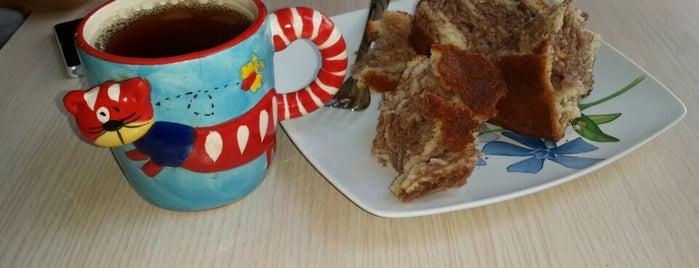 Tanerhane is one of Posti che sono piaciuti a Ömer Murat.