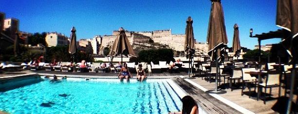 Radisson Blu Hôtel Marseille Vieux Port is one of Yalçınさんのお気に入りスポット.