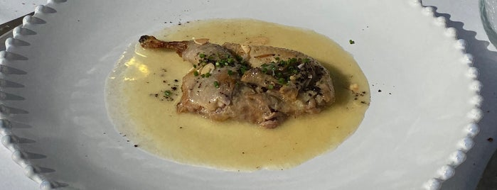 Napicol is one of Restaurantes.