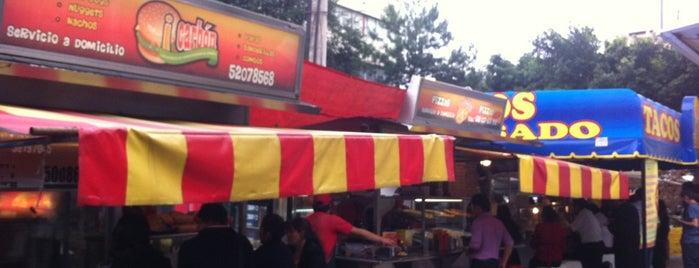 Tacos de guisado Lety is one of Favoritos.
