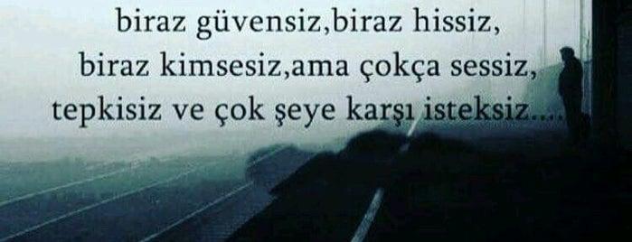 Bilecik Barlar Sokağı is one of Bilecik.