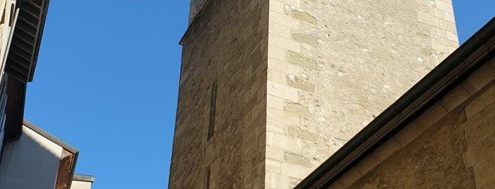 Église de Saint-Germain is one of Genève 🇨🇭.