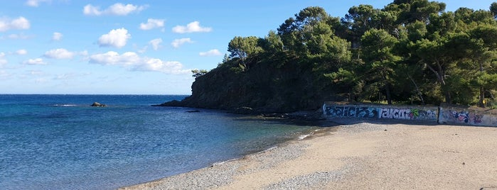 Plage Bernardi is one of North Catalunya Favorites Spots.