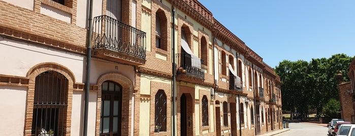 Colònia Güell is one of SPAİN 2.