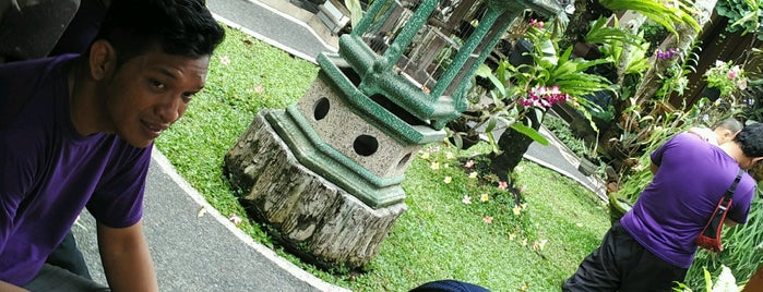 Teba House is one of Hectorさんのお気に入りスポット.