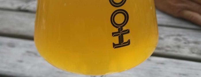 Brouwerij Hoop is one of Holland.