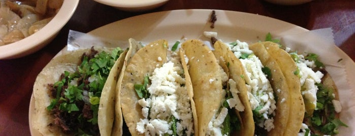 Tacos D' Marcelos is one of Best Mexican Restaurants.