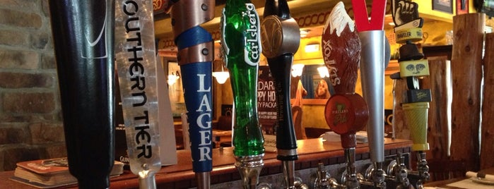 Kildare's Irish Pub is one of Everything.