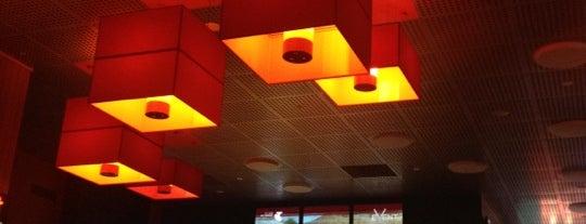 eVent Cinemas is one of Aud.