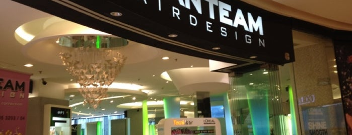 IRWANTEAM Hairdesign is one of 1 day grand indo, thamrin.