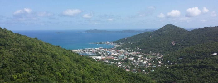 Village Cay, Road Town BVI is one of Work Trips.
