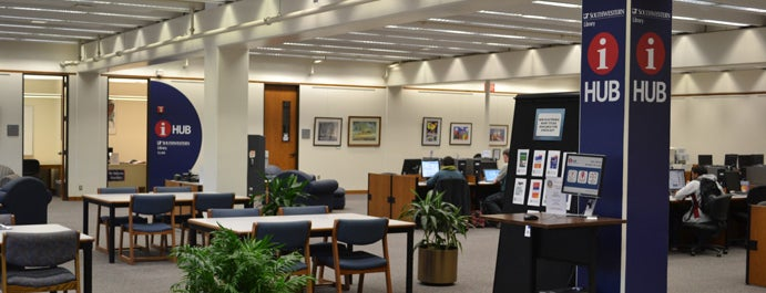 UT Southwestern Health Sciences Digital Library & Learning Center is one of Locais curtidos por Chris.