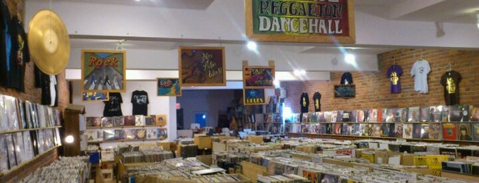 Vinyl Records is one of Vancouver.