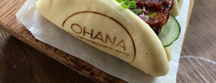 Ohana Poke & Rolls is one of Desejos gastronômicos.