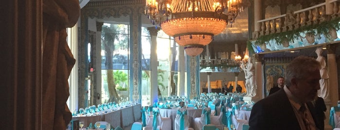 Kapok Special Event Center is one of restaurants and bars around the world.