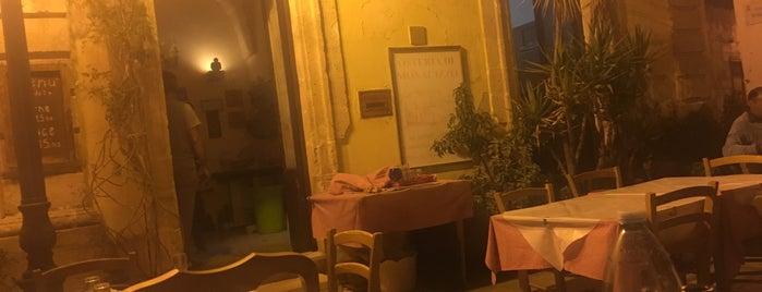 Osteria di Monacizzo is one of Locais curtidos por gallizio.