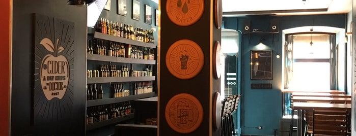 Blackbird Bar is one of SBP2018..