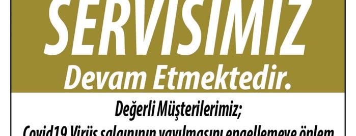 Pileki patisserie is one of Duygu'nun Beğendiği Mekanlar.