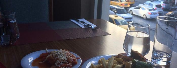 Pancaldi Restoran is one of Favorilerim.