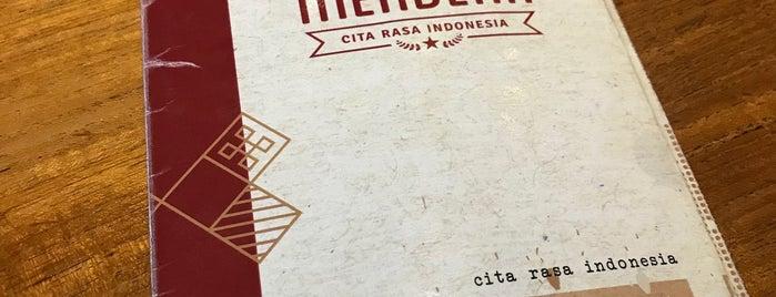 Padang Merdeka is one of Jakarta.