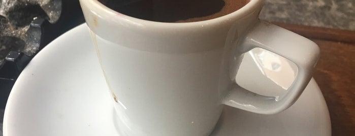 Taş Cafe is one of #kahvemtermosta mekanları.