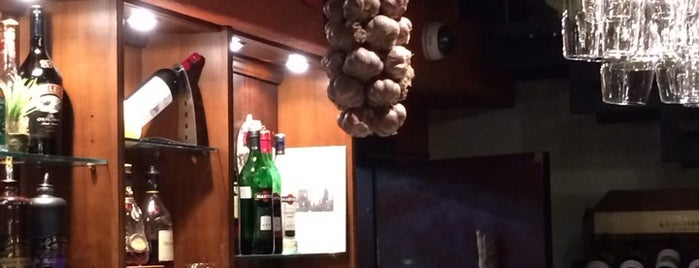 Garlic pub Ingrid is one of Vladimir 님이 좋아한 장소.
