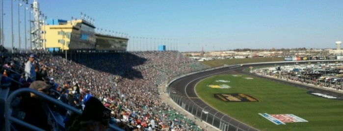 Kansas Speedway is one of Summer Events To Visit....
