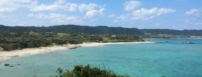 あやまる岬 is one of Lugares favoritos de Shigeo.