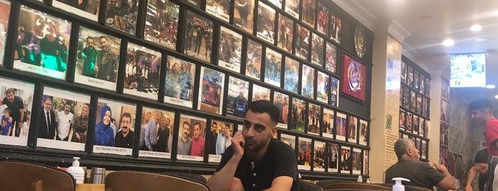Şırdancı Mehmet Sur is one of İstanbul 4.