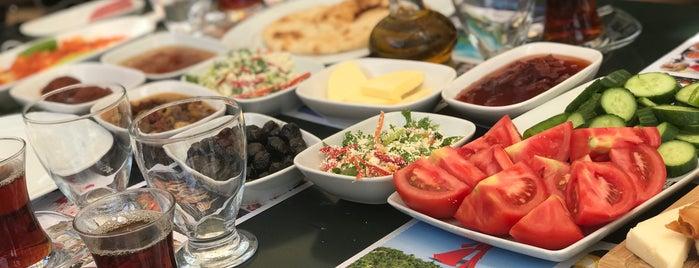 Hasköy Kahvaltı Evi is one of Orte, die ahmet gefallen.