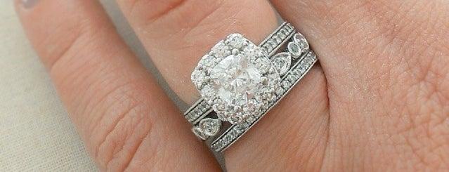 Wedding Day Diamonds is one of Locais curtidos por Jim.