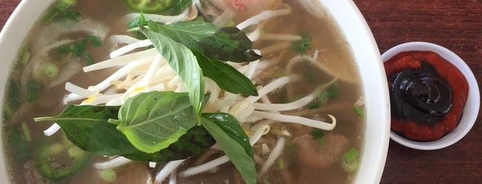 Phở Hoa Ty is one of Frank : понравившиеся места.