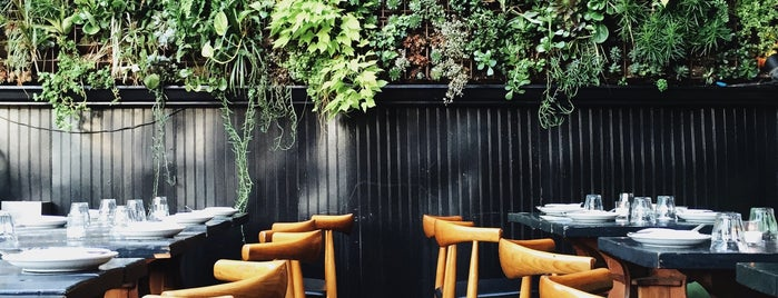 Goldie's is one of Pay with Cover at These LA Restaurants.