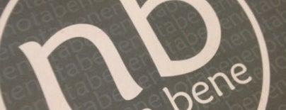 Nota Bene is one of Kde si pochutnáte na kávě doubleshot?.