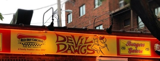 Devil Dawgs is one of USA Chicago.