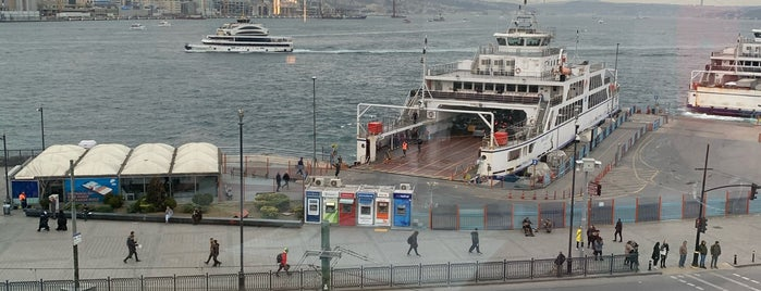 Dürbün is one of Istanbul.